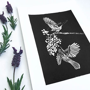 Japanese triptych linocut print.jpg