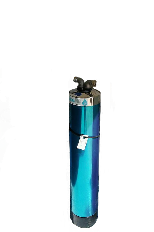 Sustainable Water Softener Commercial Sizes