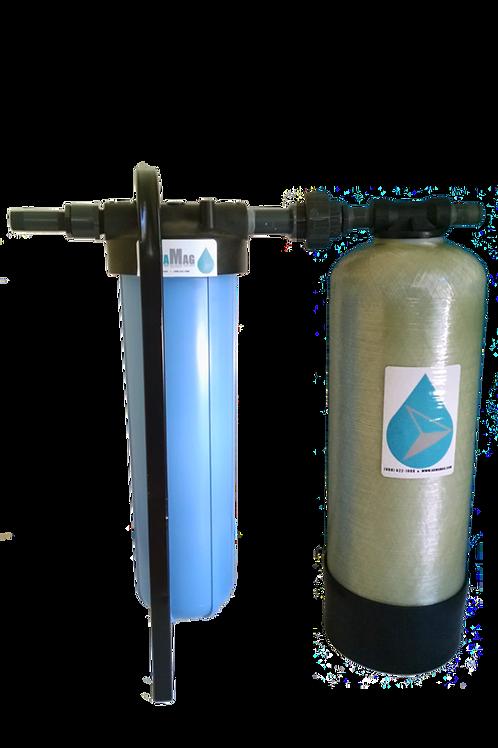 XtraFil Carbon Filter Set w/ Preloaded Sediment Cartridge