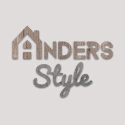 Anders Style - Logo
