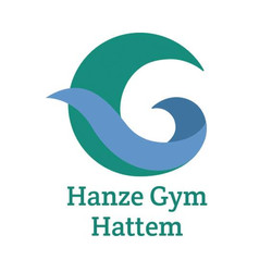 Hanze Gym Hattem - Logo
