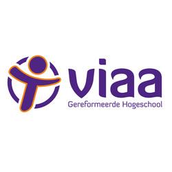 Viaa  - Logo