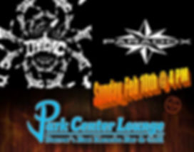 Ipecac Paradox gig.JPG