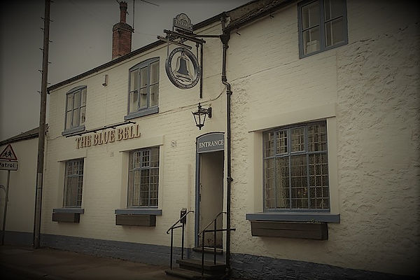 The Blue Bell Stoney Stanton