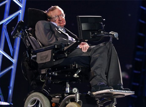 Stephen Hawking Believes Super Conductors and Nuclear Fusion Will be the Future of Energy