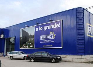 Euronics avanza en Galicia