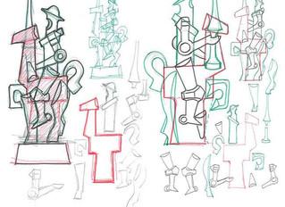 Diseño en Sargadelos