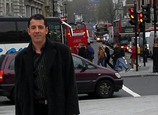 Curso Directivos Gran Distribución. Londres 2005