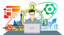 Como ser productivo y no perder el tiempo en tonterías