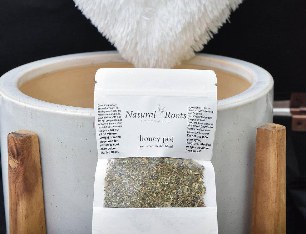 Honeypot (Yoni Steam Herbs) - Wholesale