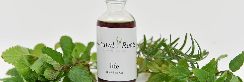 Life (Black Seed Oil) - Wholesale