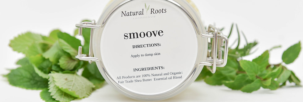 Smoove (Whipped Body Butter)
