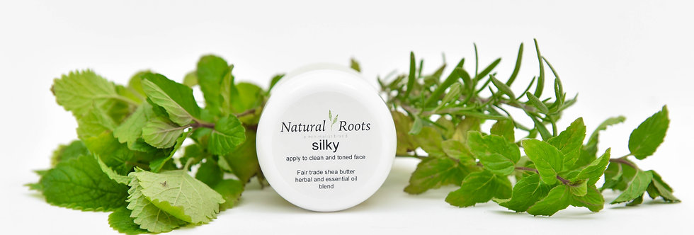 Silky (Face Moisturizer) - Wholesale