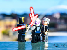 LEGO® in the Real World No. 25