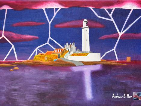 St. Mary's Lighthouse IV