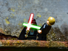 LEGO® in the Real World No. 2