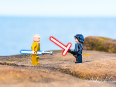 LEGO® in the Real World No. 19