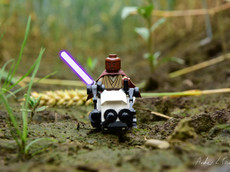 LEGO® in the Real World No. 4