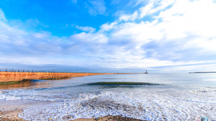 Sunderland Coast