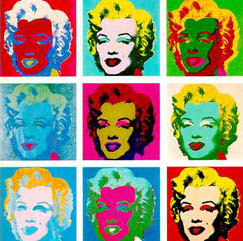 Andy Warhol, Marylin, 1967