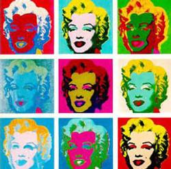 Andy Warhol, Marylin, 1967