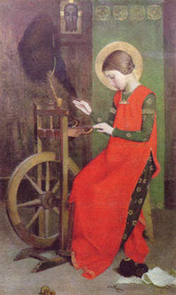 Marianne Stokes, St