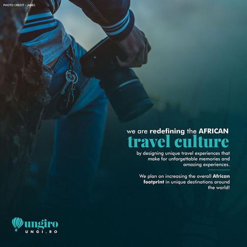 Ungiro - Travel & Tours