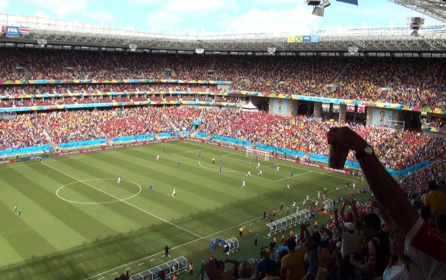 Rucia Mundial Futbol