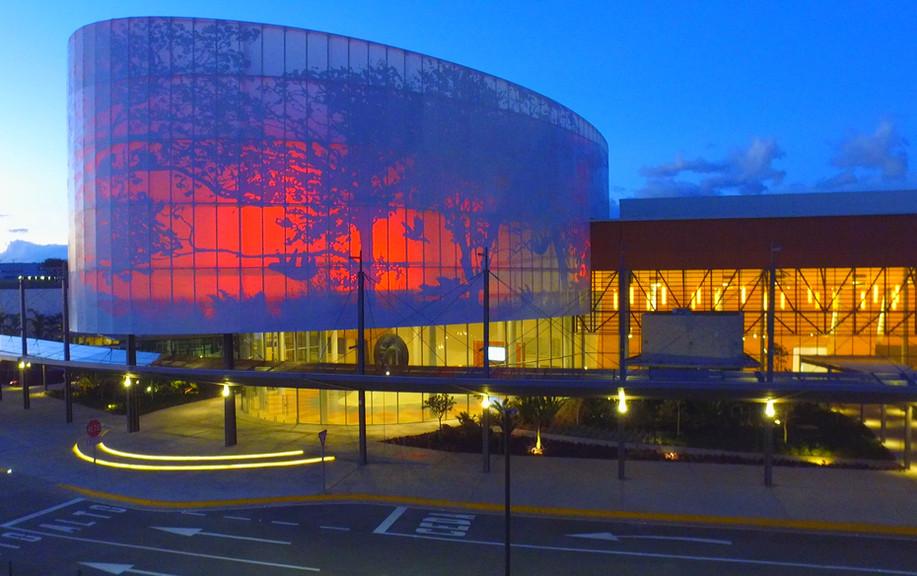 Centro Nacional de Congresos y Convencio