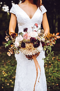 Kendall wedding bouquet.HEIC