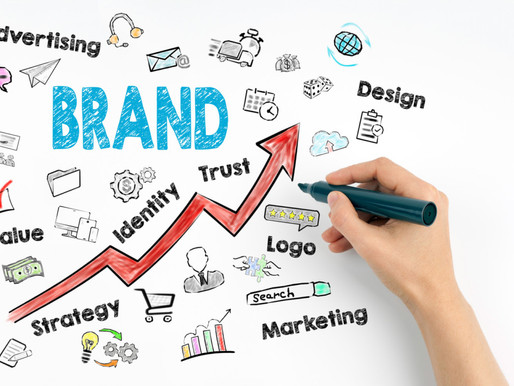 5 steps to create a great brand story.