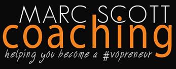 British Voice Over recommends Marc Scott