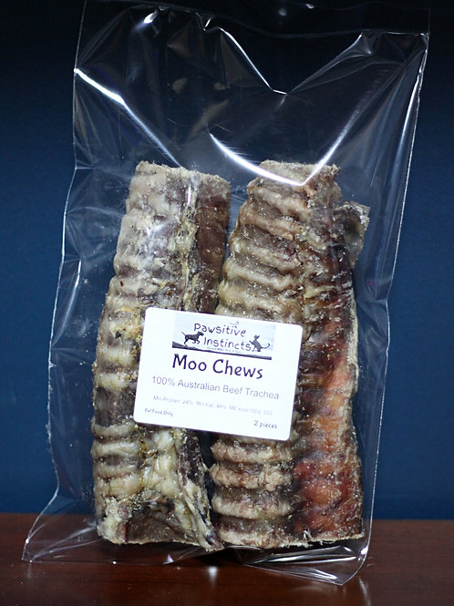 Moo Chews