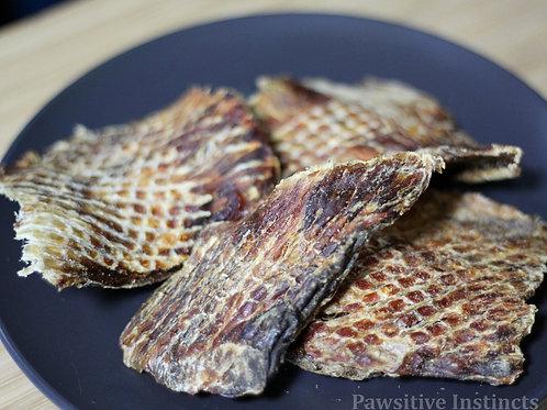 Queenfish Jerky