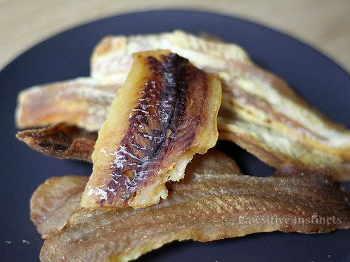 Hoki Fish Jerky