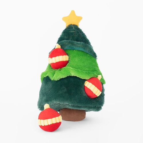 Christmas Tree Holiday Burrow - Zippy Paws