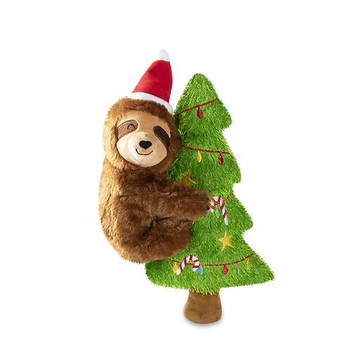 Merry Slothmas - Fringe Studios