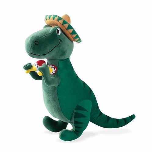 T-Mex Rex