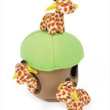 Giraffe Lodge - Zippy Paws