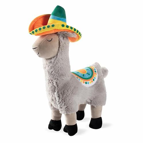 Nacho Fiesta Llama