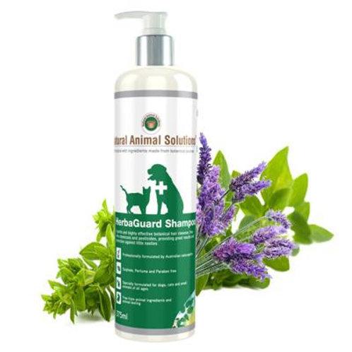 Herbaguard Shampoo - 375ml