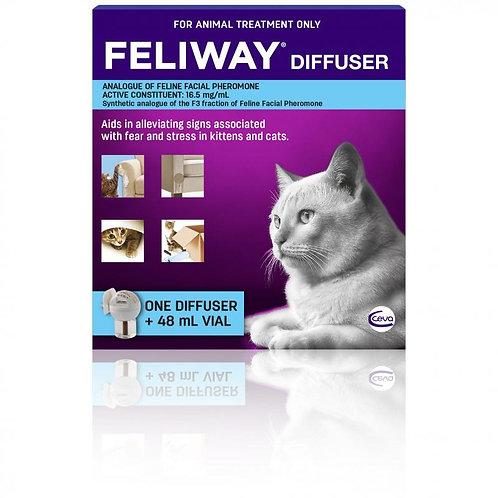 Feliway - Diffuser