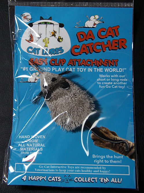 Da Cat Catcher - Go Cat Refill