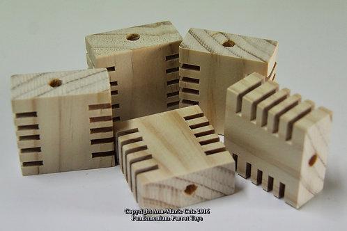 Groov-E Blocks