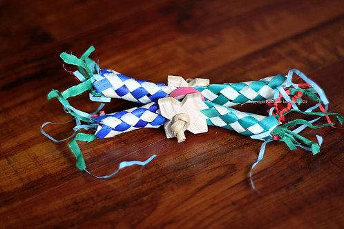 Firecracker - Foot Toy