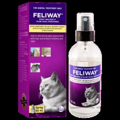 Feliway - 60ml Spray