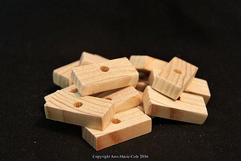 Mini Pine Slats