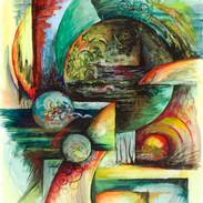 'Spherical Illusions'