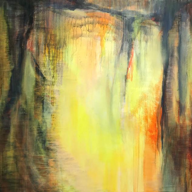 'Untitled Yellow'