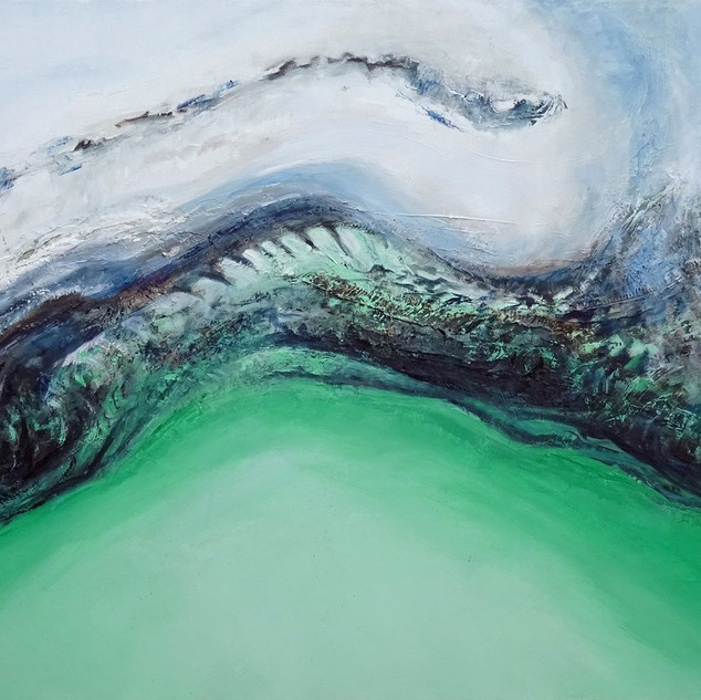 'Stone Emerald'